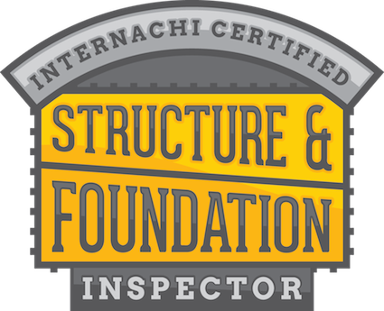 Structural and attic inspection provided by A-Pro Home Inspection Morristown
