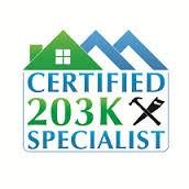 A-Pro Morristown Home Inspectors 203k certified