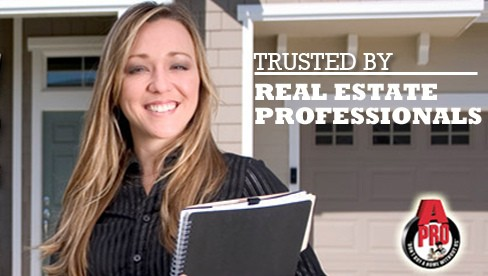 Real Estate Inspection in Morristown