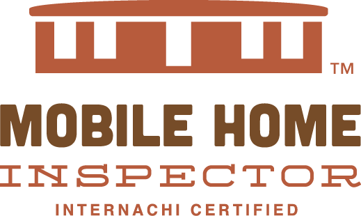 Seal of the interNACHI mobile home inspector