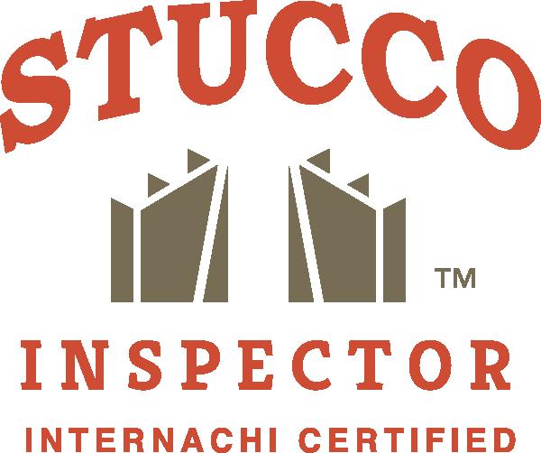 InterNACHI stucco inspector seal