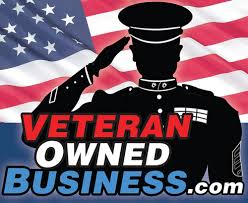 U.S. Army Captain veteran owned business