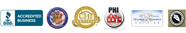 A-Pro Morristown is certified by multiple organizations