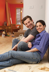 A-Pro Morristown can help advise you when remodeling