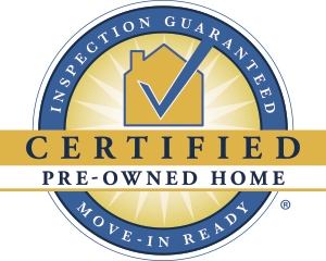 Morristown Home Inspectors offer exclusive certified pre-owned home program