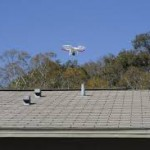 Remote_Image_Capturing_Roof Inspection