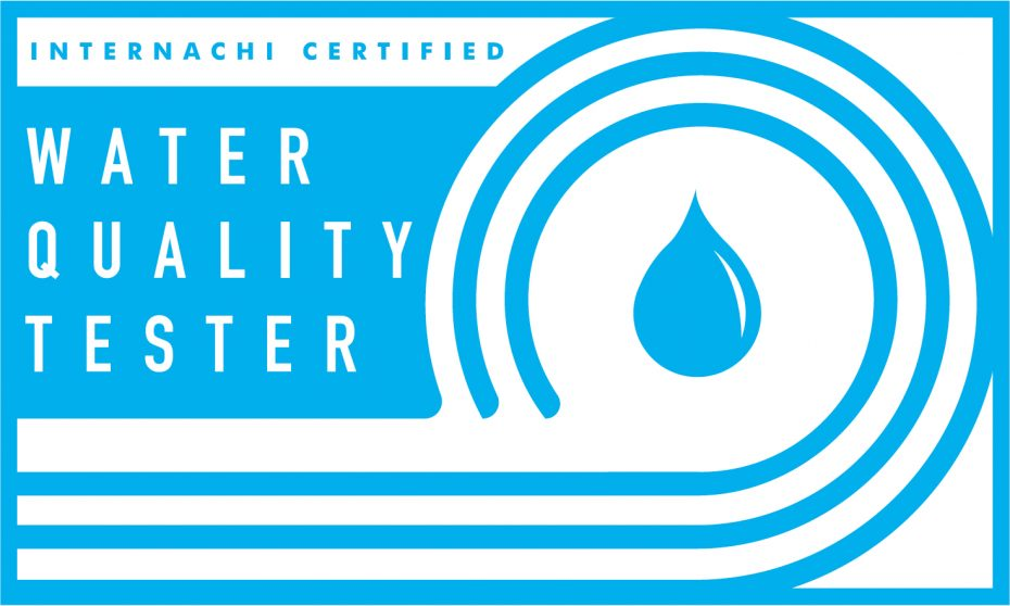 Certified Well Water Testing