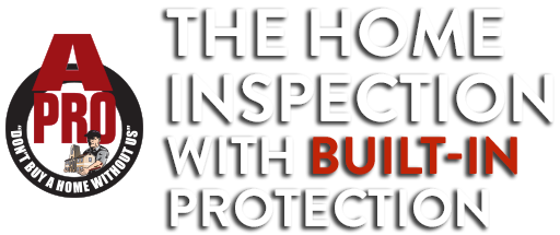 a-pro top rated home inspectors