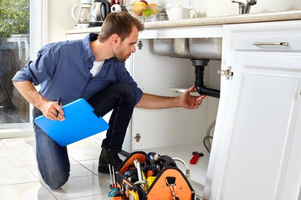 Plumbing Inspection In Morristown